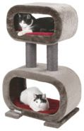 Cat Tree Rubin