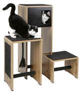 Cat Trees Accessories (61)