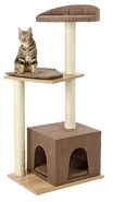 Cat Tree Lifestyle