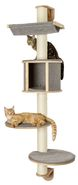 Wall-Mounted Cat Tree Dolomit Tofana