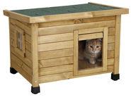 Cat House Rustica