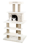 Cat Tree Chillout Lounge