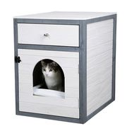 Litter Boxes/-Scopps/Accessories (20)