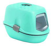 Cat Litter Box with Sieve Furba Top