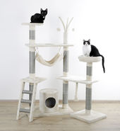 Cat Tree Creativ Adventure