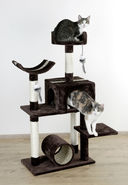 Cat Tree Safari Big