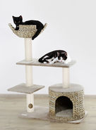 Cat Tree Banana Leaf Jade
