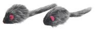 Race Mouse Long Hair
