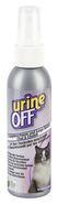 UrineOff Spray Cat