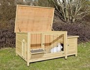 Kaninchenstall XXL Plus