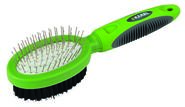 Two-sided Brush