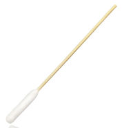 Cotton Bud Bamboo Stick