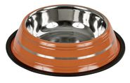 Stainless Steel Bowl coloured