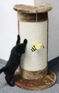 Cat Tree Corner