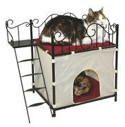 Diva Cat House
