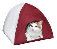 Cat tent Tipi