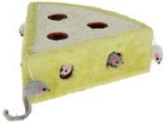 Sisalspielzeug Cheesy