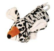 Hängespielzeug Tiger