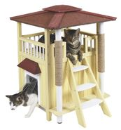 Cat House Toskana