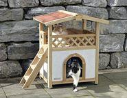 Cat House Tyrol Alpin