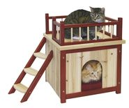 Cat House Indoor