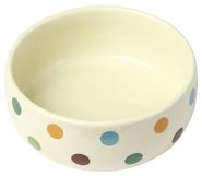 Ceramic Bowl Dots