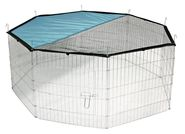 Outdoor Enclosure 8 Square