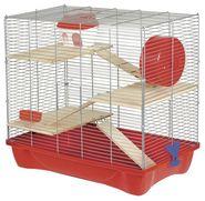 Hamster Cage Hamster 12