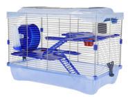 Hamsterkäfig Kleo 42