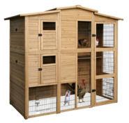 Hühnerhaus