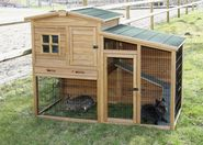 Small Animal Hutch Fortuna