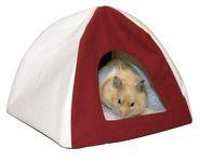 Hamsterzelt Tipi