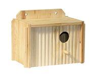 Nesting Box for Parakeets