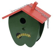 Nesting Box Green Apple