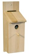 Nesting Box - Self-Assembly Set