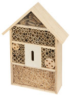Insektenschutz-Haus