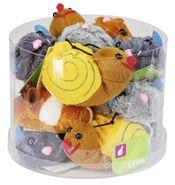 Fluffy Tremble Toys