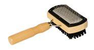 Combo Slicker Brush