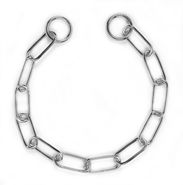 Chain Collar with Long Links