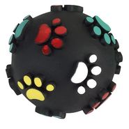 Pawprint Balls