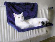 Katzenhängematte Paradies