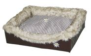 Pet Bed Edelweiss