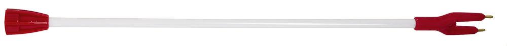 Kerbl 11261 Viehtreiber AniShock PRO Länge 98cm