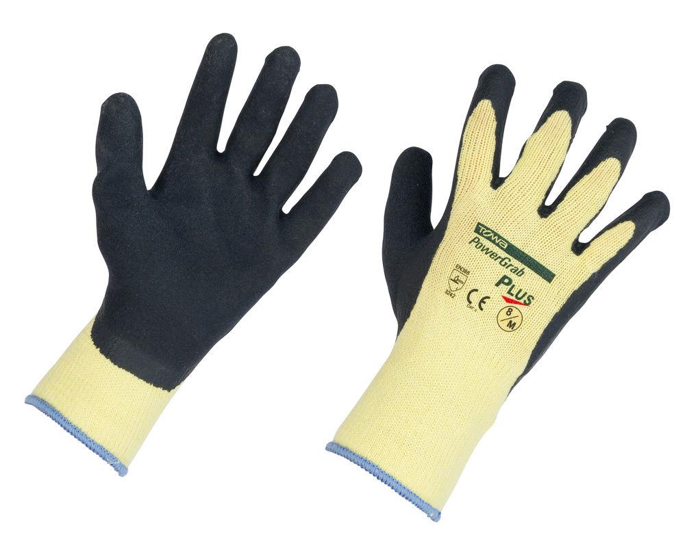 Handschuh PowerGrab Plus Arbeitsschutz Keron Works