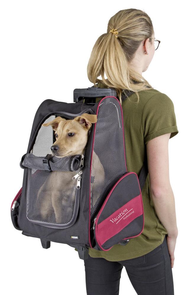 Trolley Vacation - Dog Supplies - Transportation - Transport Bag ...